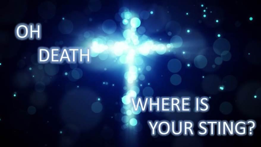 Death Where